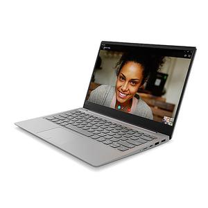 联想(Lenovo)小新潮 7000 13.3英寸轻薄笔记本电脑 花火银高配版