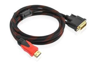 HDMI转DVI线 DVI转HDMI线