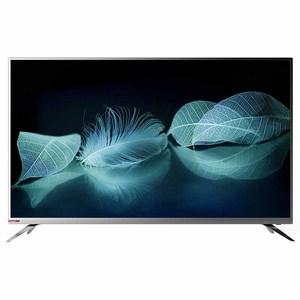 长虹(CHANGHONG)55英寸4K超高清HDR智能语音平板超高清电视