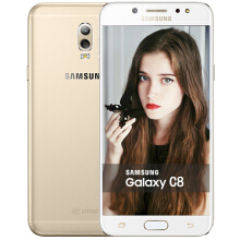 三星(SAMSUNG) Galaxy C8