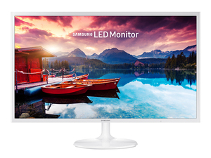 三星(SAMSUNG)32英寸 全高清液晶显示器