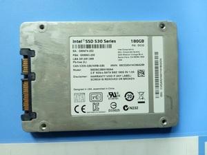 二手英特尔(intel)180GB SSD固态磁盘