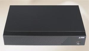巨峰 JF-NVR7804TR-PL 4路1080P网络硬盘录像机