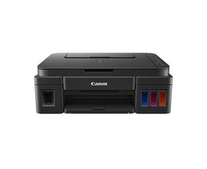 佳能(Canon)G2800 加墨式 喷墨一体机