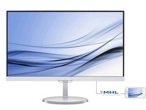 飞利浦 243V7QSB 23.8英寸IPS面板液晶显示器