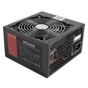 航嘉(Hunekey)多核WD450 性能强劲,全新科技,精工品质,独特设计,