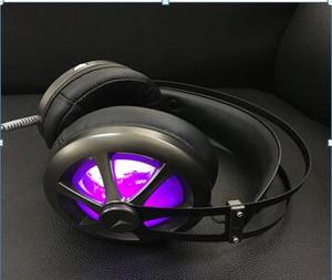 速钛Z260游戏耳机