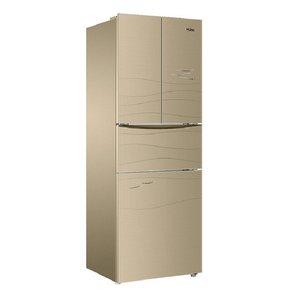 海尔(Haier)BCD-268STCU 法式对开四门冰箱