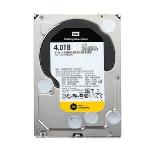 西部数据(WD)7200转128M 企业级磁盘电脑硬盘