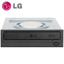 LG SATA接口 内置DVD光驱 黑色