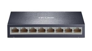 TP-LINK TL-SF1008D 8口百兆交换机