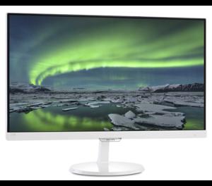 飞利浦 277E7QSW 显示器 27英寸窄边IPS屏液晶显示器