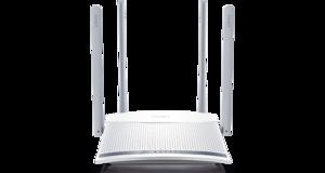 迅捷(FAST)FW325R 300M无线路由器
